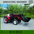 Automatically Tractor Front End Loader