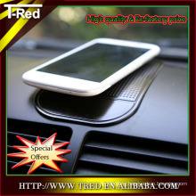 Mobile phone holder PU gel nano pad/sticky pad/non-slip mat wholesalers