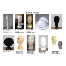 Лучшие пены головы парик дисплей блоки пены блоков Fh14