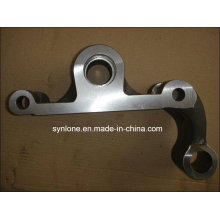 Investment Casting Part with CNC Machining