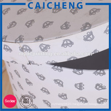 Baby cap packaging paper corrugated gift box