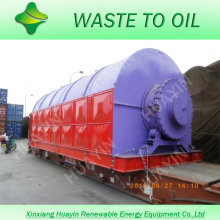 car tire recycling machine