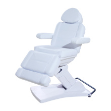 4 Motors Electric Facial Bed
