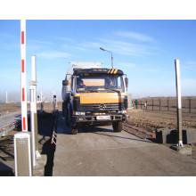 Kingtype new electronic truck weighing scale/weighbridge