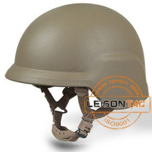 Lightweight 1.1Kg Military Ballistic Helmet No Nails helmet