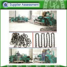 steel chain making machine