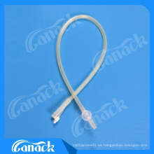 Embryo Flushing Catheter Silicone Catheter Top Oferta