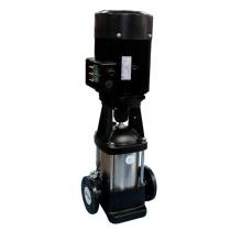 Pompe à eau centrifuge multi-étages verticale en acier inoxydable MZDLF