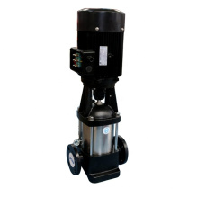 MZDLF stainless steel vertical multi-stage centrifugal water pump
