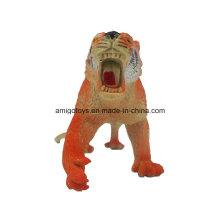 Custom Tiger Toys