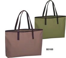 폴 리 에스테 르 여행 패션 부드러운 표면 핸드백