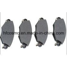 Mejor precio cerámica frenos y discos de freno de fabricación