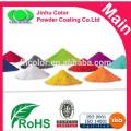 electrostatic spray epoxy powder coating paint