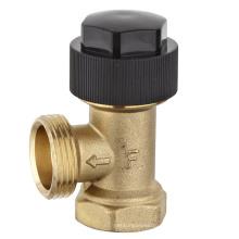Латунный радиаторный клапан для системы отопления (a. 0503)