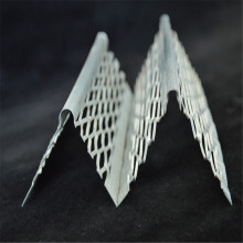 Hot dipped galvanized angle corner bead