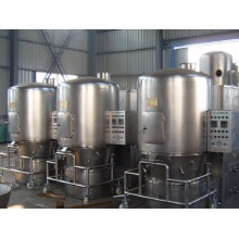 Chlorophenamine Particle Dryer Pesticide Intermediate High Efficiency Boiling Dryer