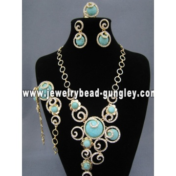 Moda jóias Africano