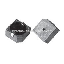 El fabricante del zumbador vende al por mayor el zumbador magnético activo de la alarma del zumbador 5V de SMD