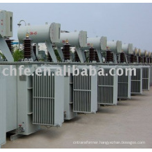 AC Hermetically Sealed Oil-immersed Transformer