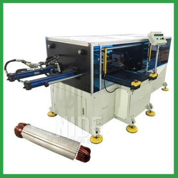 Deep Well Pump Motor Motor Forming Machine