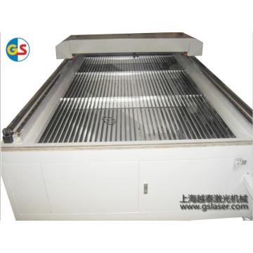 Fábrica de suministro de CO2 tubo de vidrio láser de corte de la máquina (GS1325) de alta velocidad