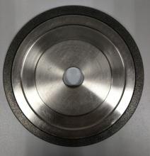 Кольца поршневые канавки шлифовальные колесо