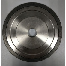 Metal Bond Diamond Super Thin Cutting Wheels
