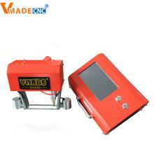 VIN-Code Metall pneumatische CNC-Nadelmaschine
