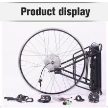 Approvisionnement d'usine / OEM 36V250W facile installer le kit de conversion de vélo électrique fabriqué en Chine