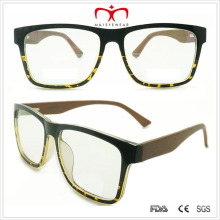 Men′s Tr90 Reading Glasses with Spring Temple (8071)