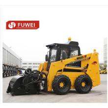 Fuwei Cheaper Skid Steer Loader for Sale