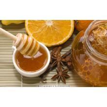 Bas prix exportation en vrac petite miel de fenouil