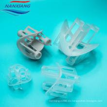 Mejor precio de fábrica 38 mm 50 mm 76 mm 100 mm plástico PP Heilex anillo utilizado en el embalaje al azar