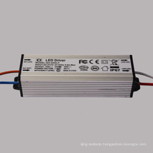 LED Power Supply 30W Driver