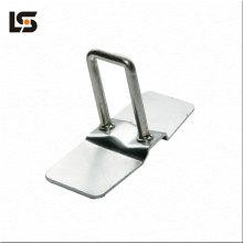 Chapa de alta calidad modificada para requisitos particulares que sella las piezas de automóvil del acero de carbono con la capa del polvo