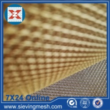 Brass Expanded Metal Sheets