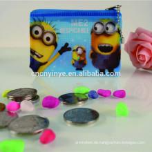 Hochwertige PVC-Perle Portemonnaie/Geldbörse
