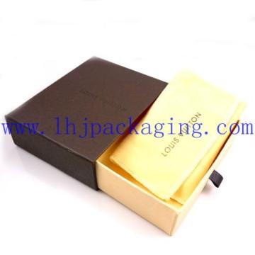 Chocolate Drawer Box Luxury Chocolate Packaging Drawer Box