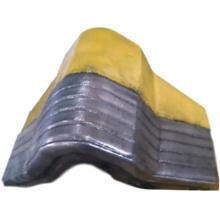 Anti-Verschleiß-Wolframcarbid-Stahlplatte
