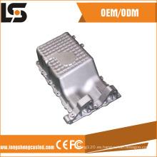 Fabricación profesional de aluminio a presión fundición