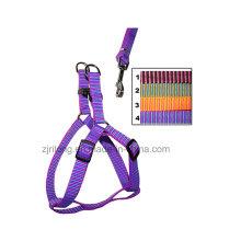 Laisse de chien avec le bracelet de poitrine Dp-Cp1313