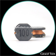 Inducteur SMD 22 Smd de série de CD pour le capteur d'Ecg de Bluetooth