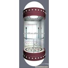 Панорамный лифт безопасности и хорошего качества