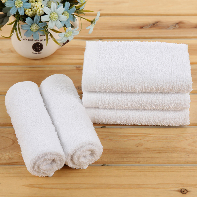 Cotton Towel for Hotel