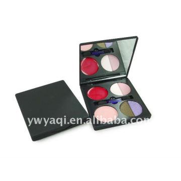 glitter eye shadow / 4color eyeshadow