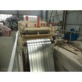 Stainless Steel Automatic Slitting Machine Zjx-2x1600 , Hydraulic System