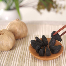 500g / kantong vakum seluruh bawang putih hitam