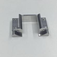 Fresagem de usinagem de componentes de automóveis de alumínio