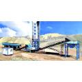 MWCB400 SL plantas de mistura de solo de cimento estabilizado