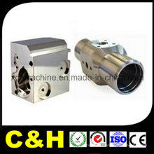Customized Stainless Steel CNC Precision Turning Milling Auto Parts